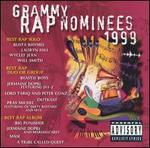 1999 Grammy Nominees: Rap