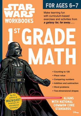 1st Grade Math - Workman Publishing