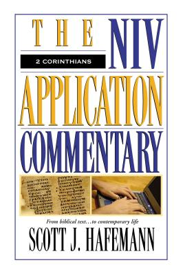 2 Corinthians - Hafemann, Scott J, and Arnold, Bill T, Professor, Ph.D., and Baker, David W, Dr., Ph.D.