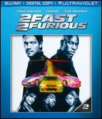 2 Fast 2 Furious [Includes Digital Copy] [UltraViolet] [With Furious 7 Movie Cash] [Blu-ray] - John Singleton
