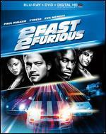 2 Fast 2 Furious [SteelBook]