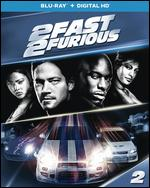 2 Fast 2 Furious: With Movie Reward [Includes Digital Copy] [UltraViolet] [Blu-ray] [2 Discs] - John Singleton