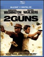 2 Guns [Includes Digital Copy] [Blu-ray/DVD] [2 Discs] - Baltasar Kormákur