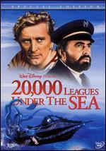 20,000 Leagues Under the Sea [2 Discs]