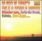20 Best of Today's Folk & World Music