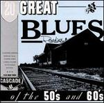 20 Great Blues Recordings of the 50s and 60s, Vol. 1
