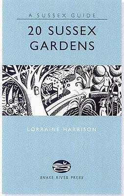 20 Sussex Gardens - Harrison, Lorraine