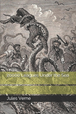 20000 Leagues Under the Sea - Verne, Jules