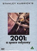 2001: A Space Odyssey [Collector's Box Set]