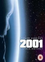 2001: A Space Odyssey [HD]