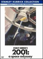 2001: A Space Odyssey [WS]