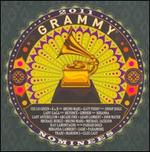 2011 Grammy Nominees