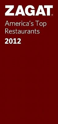 2012 America's Top Restaurants - Survey