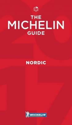 2017 Red Guide Nordic Countries - Michelin