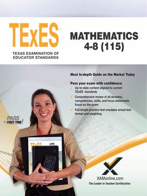 2017 TExES Mathematics 4-8 (115) - Wynne, Sharon A