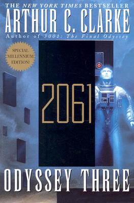2061: Odyssey Three - Clarke, Arthur C