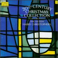 20th Century Christmas Collection - Benedict Hoffnung (tambourine); Caroline Trevor (alto); Margaret Phillips (organ); Neil MacKenzie (tenor); Nicola Jenkin (soprano); Patricia Forbes (soprano); Robin Jeffrey (lute); Ruth Dean (soprano); Simon Birchall (baritone); William Lockhart (drums)