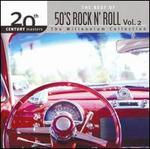 20th Century Masters: Best of 50s Rock N Roll, Vol. 2