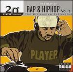 20th Century Masters: Best of Rap & Hip Hop, Vol. 2
