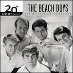 20th Century Masters: Millennium Collection - 10 Great Songs: The Beach Boys: