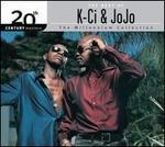 20th Century Masters - Millennium Collection: The Best of K-Ci & JoJo