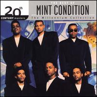 20th Century Masters - Millennium Collection: The Best of Mint Condition - Mint Condition