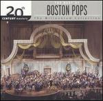 20th Century Masters - Millennium Collection - The Boston Pops