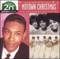 20th Century Masters: Motown Christmas, Vol. 2 - Various Artists