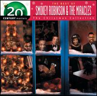 20th Century Masters - The Christmas Collection - Smokey Robinson & the Miracles