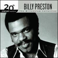 20th Century Masters: The Millennium Collection: Best of Billy Preston - Billy Preston
