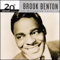 20th Century Masters: The Millennium Collection: Best of Brook Benton - Brook Benton