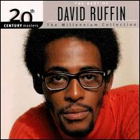 20th Century Masters: The Millennium Collection: Best of David Ruffin - David Ruffin