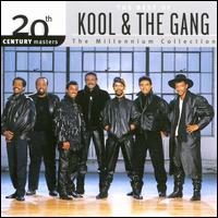 20th Century Masters: The Millennium Collection: Best of Kool & The Gang - Kool & The Gang