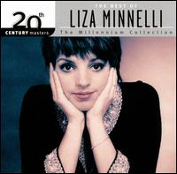 20th Century Masters: The Millennium Collection: Best of Liza Minnelli - Liza Minnelli