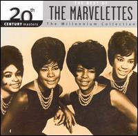 20th Century Masters: The Millennium Collection: Best of the Marvelettes - The Marvelettes
