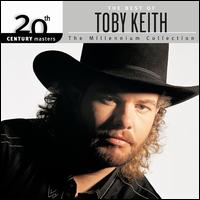 20th Century Masters: The Millennium Collection: Best of Toby Keith - Toby Keith