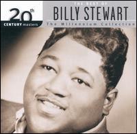 20th Century Masters - The Millennium Collection: The Best of Billy Stewart - Billy Stewart