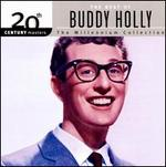 20th Century Masters - The Millennium Collection: The Best of Buddy Holly