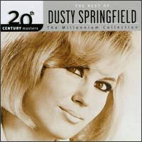 20th Century Masters - The Millennium Collection: The Best of Dusty Springfield - Dusty Springfield