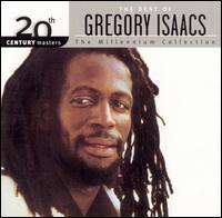 20th Century Masters - The Millennium Collection: The Best of Gregory Isaacs - Gregory Isaacs