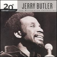 20th Century Masters - The Millennium Collection: The Best of Jerry Butler - Jerry Butler
