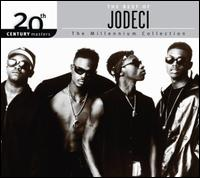 20th Century Masters - The Millennium Collection: The Best of Jodeci - Jodeci