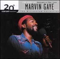 20th Century Masters - The Millennium Collection: The Best of Marvin Gaye, Vol. 2 - Marvin Gaye