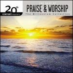 20th Century Masters: The Millennium Collection: The Best of Praise & Worship