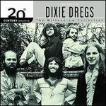 20th Century Masters - The Millennium Collection: The Best of the Dixie Dregs