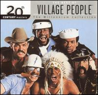 20th Century Masters - The Millennium Collection: The Best of the Village People - Village People