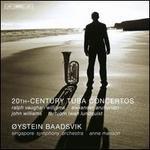 20th Century Tuba Concertos