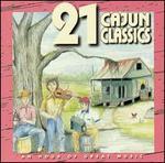 21 Cajun Classics