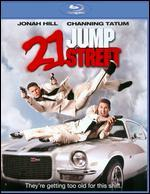 21 Jump Street [Includes Digital Copy] [UltraViolet] [Blu-ray]