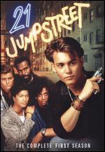 21 Jump Street: Season 01